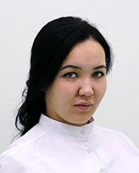 Ася Нургишиева