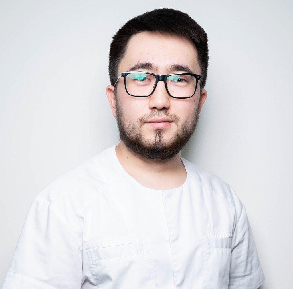 Эмирлан Эсиргепов