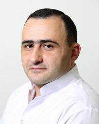 Зограб Маргарян